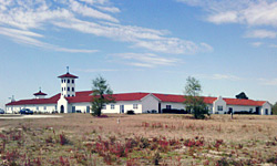 New Seminary rendering